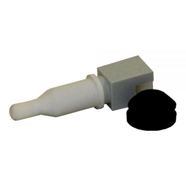 Wolf Abgasfühler für TGB/GB/TGK 274105399