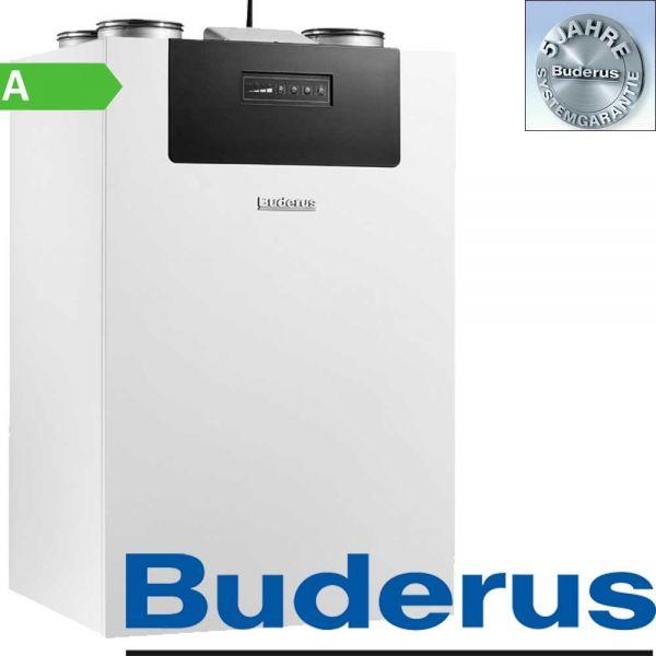 Buderus Logaplus Logavent BP23 Basispaket HRV2-350