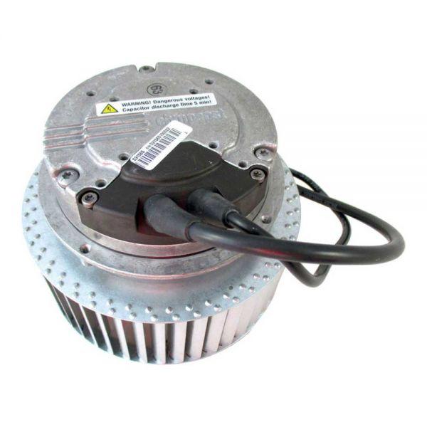Wolf Ventilator für CWL-400(B) 2137465