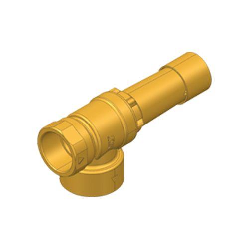 "Viessmann Membran-Sicherheitsventil 1 1/2"" 4 bar 7437805"