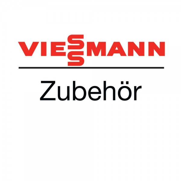 "Viessmann Isolierung Optibal Kugelhahn 1"" IG 7729068"