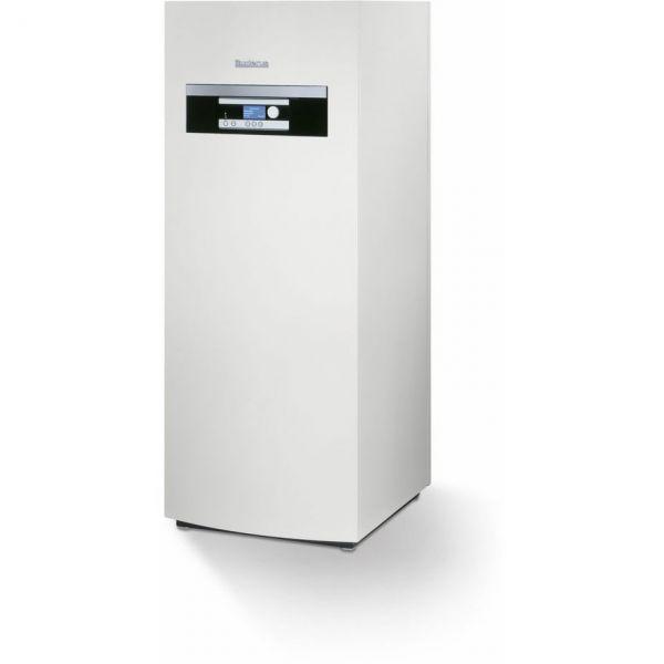 Buderus Logatherm WPS 8-1 Sole-Wasser-Wärmepumpe 7,6 kW