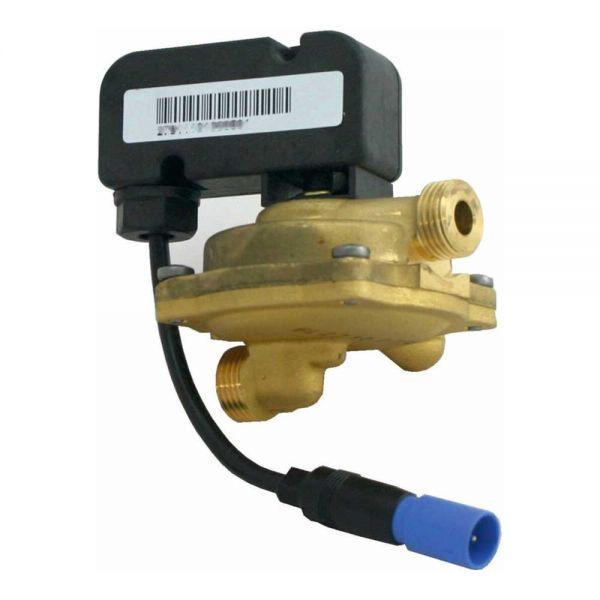 Wolf Wasserschalter mit Wassermengenregler für GU/GG-2EK-18 279111299