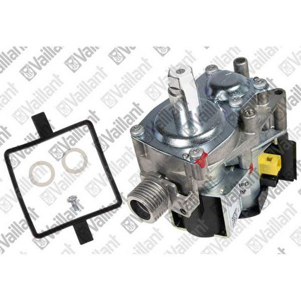 Vaillant Gasarmatur mit Druckregler 0020146733