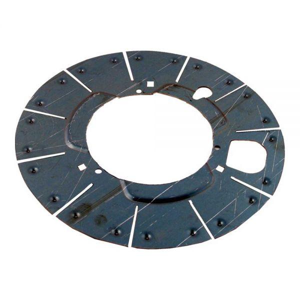 Wolf Strahlungsschutzblech BK-D, D300 für CGB, PG034 8611155