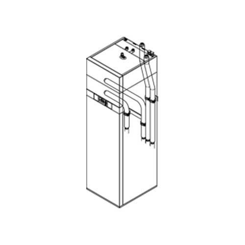 Viessmann Anschluss-Set hydraulisch 7419752