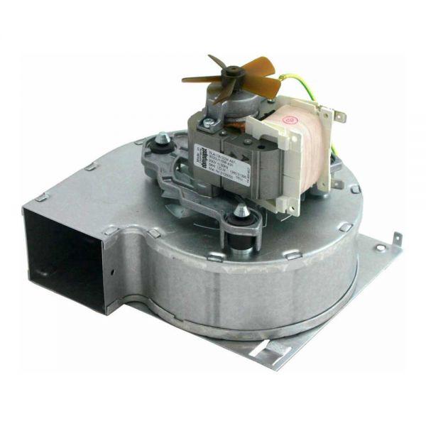 Wolf Abgasventilator für GG-18/24 210000099