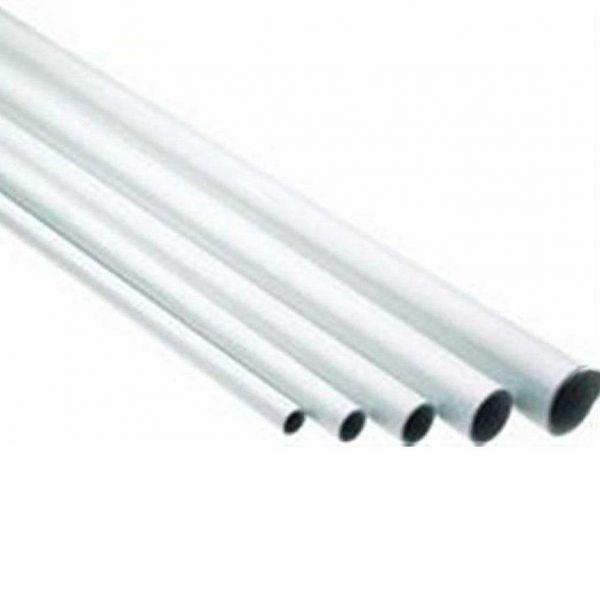 Buderus Logafix-Rohr 20x2,25 K1 Mehrschichtverbundrohr 5m Stange