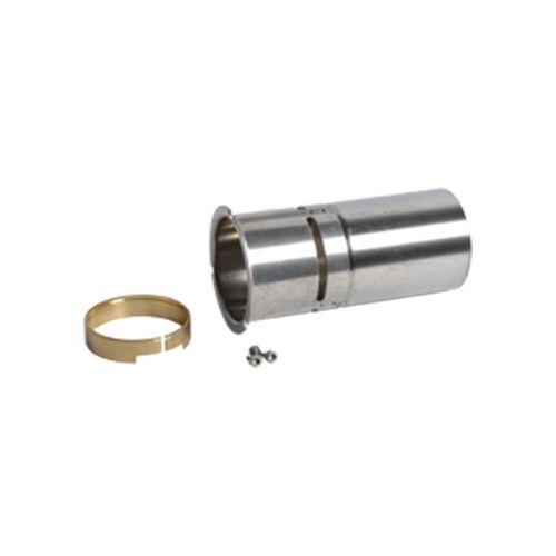 Viessmann Adapter und Flammrohr 7824239