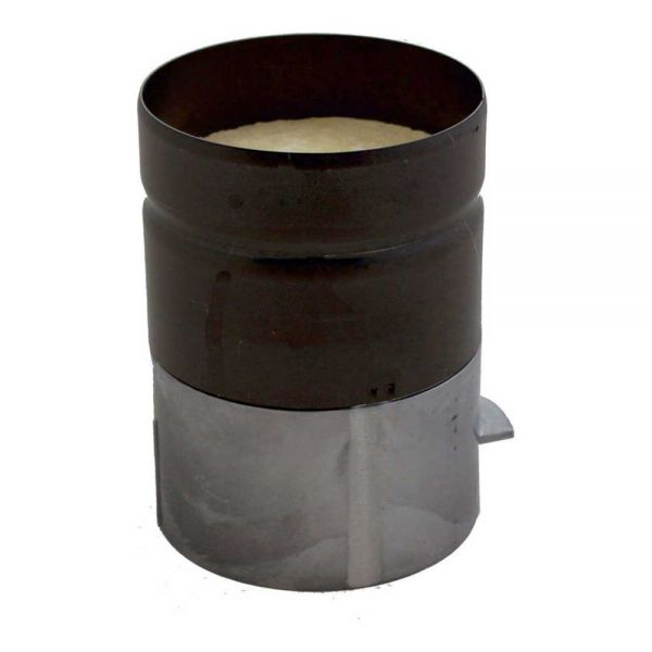 Wolf Verdrängkörper Brennkammer D118 für CGB-2 173102299