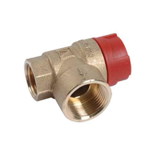Viessmann Sicherheitsventil 3,0 bar 7316262