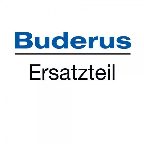 Buderus Rücklauf-Sammler DN80 25 bar 3870360