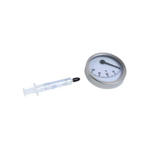 Viessmann Bimetall-Zeigerthermometer 7815311