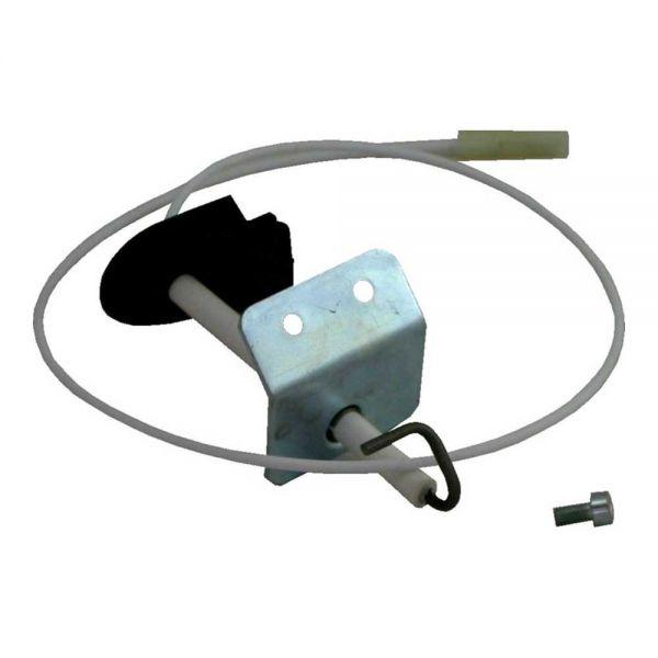 Wolf Zündelektrode mit Kabeldurchführung für CGG-2 274461999