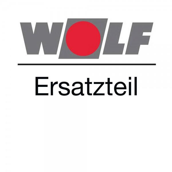 Wolf Dichtungsset für Anschlußstück für TGK 8613710