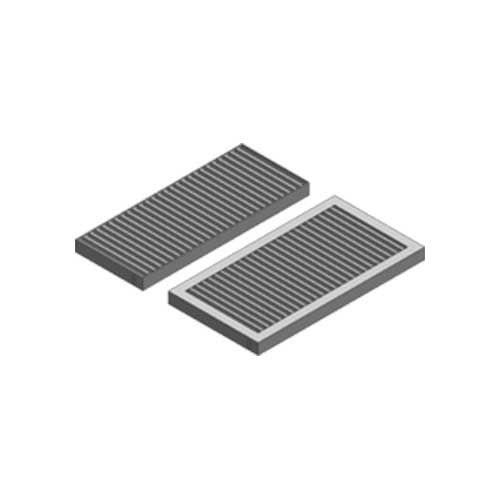 Viessmann ViPure Feinfilter-Satz Ersatzfilter F7/G4 7502467