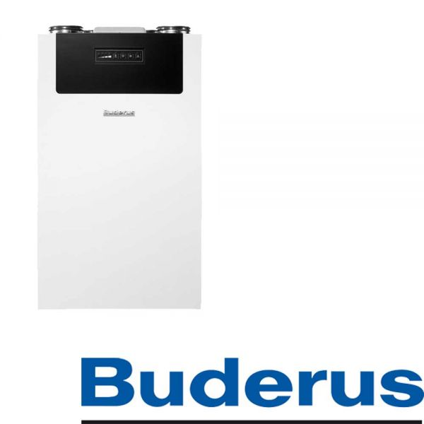 Buderus Logaplus-Paket HRV2 BP21S Basispaket HRV2-140S