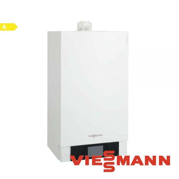 Viessmann Vitodens 200-W B2HB107 19kW Gastherme, VT100, HE