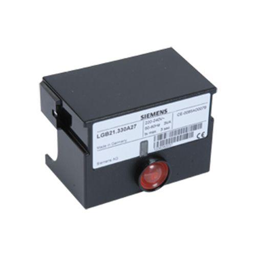 Viessmann Gasfeuerungsautomat LGB 21.33 T2=3s 7815325