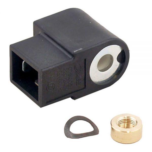 Wolf Spule Magnetventil für Ölpumpe BFP21 248393599
