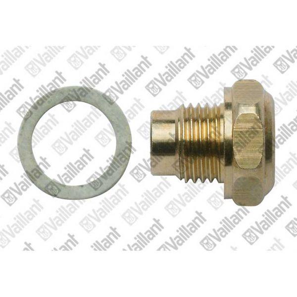Vaillant Stopfbuchse (Gasschalter/Gasarmatur) 012157