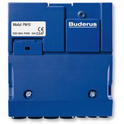Buderus Modul PM10 EMS mod Pumpe 8718576955
