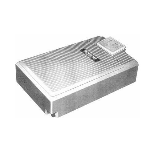 Buderus Neutralisationseinrichtung NE 2.0 V3 mit Hebepumpe und Störmeldung