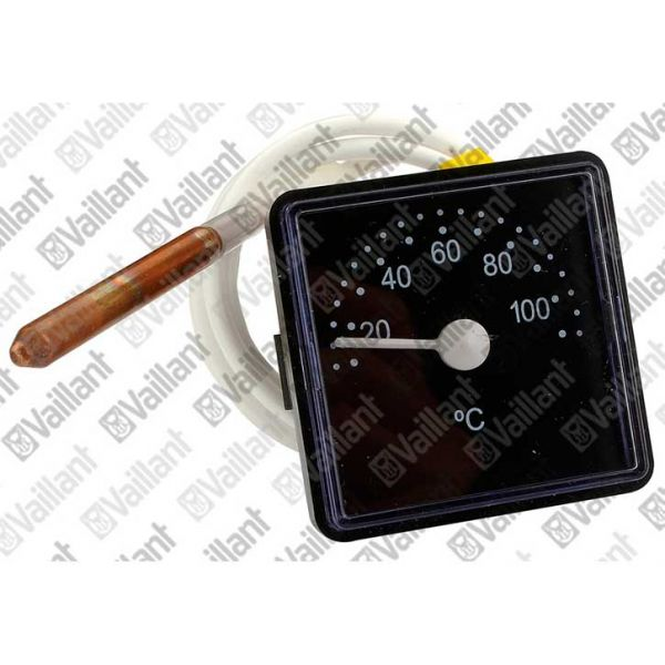 Vaillant Thermometer 101552