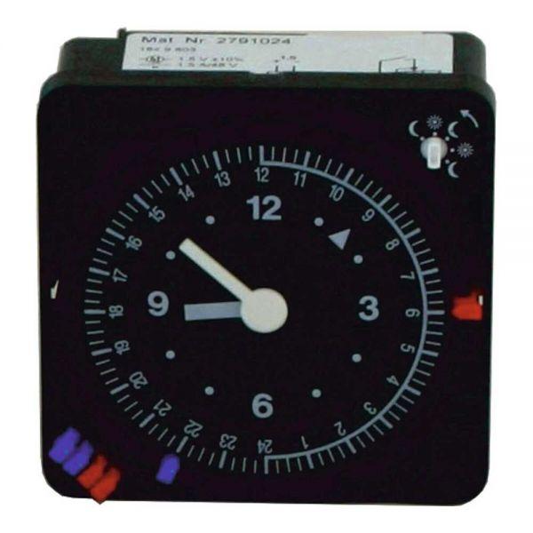 Wolf Analogschaltuhr für R11, R12, R16, R18 8903152