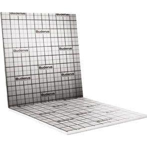 Buderus Logafix Faltplatte EPS DES WLS 045 25-2sm 4kPa 10m²