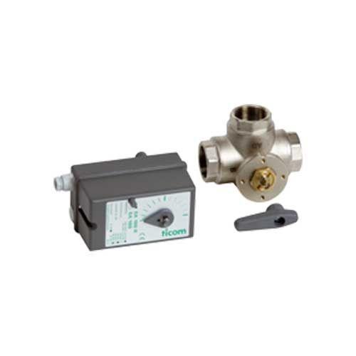 Viessmann 3-Wege-Umschaltventil Natürliche Kühlung Anschluss R1 1/4 IG 7165482