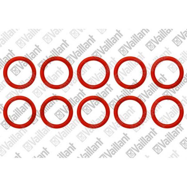 Vaillant O-Ring (10 St.) 0020107693