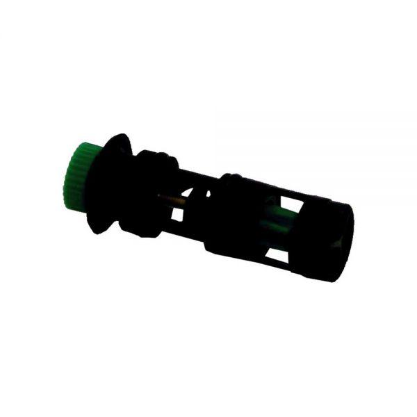 Wolf Durchflussmengenregler verstellbar 5-25 L für CGB-2 8615811