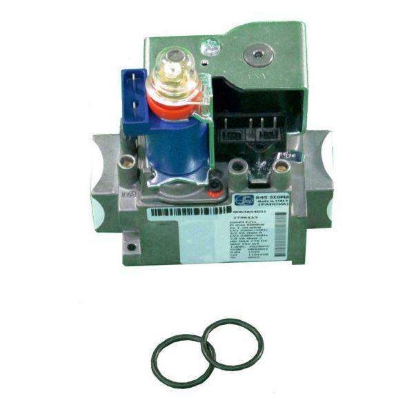 Wolf Gaskombiventil SIT845 für Erdgas 279611399