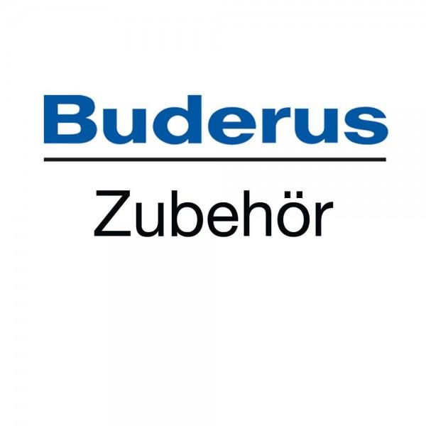 Buderus BEE GSW57-40-160-Al Gas-Strömungswächter