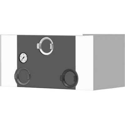Buderus Pumpengruppe GB162-50-100 V2
