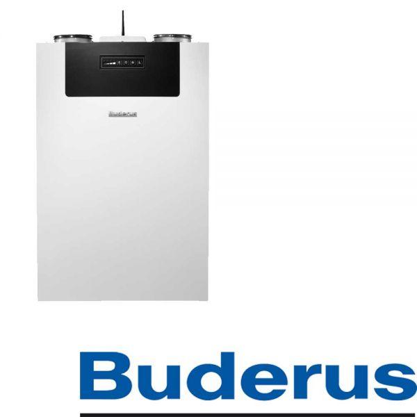 Buderus Logaplus-Paket HRV2 BP23S Basispaket HRV2-350S