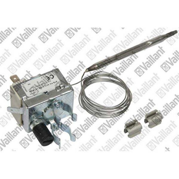 Vaillant Temperaturbegrenzer Abgassensor 100306