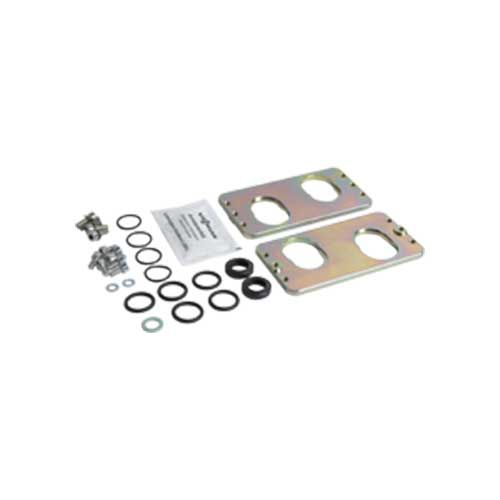 Viessmann Austauschsatz Anschlussplatten für PWT 7823420