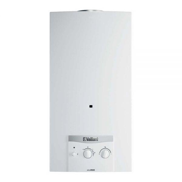 Vaillant Gas-Warmwasser-Geyser atmoMAG 114/1 I, E-Gas 0010022558