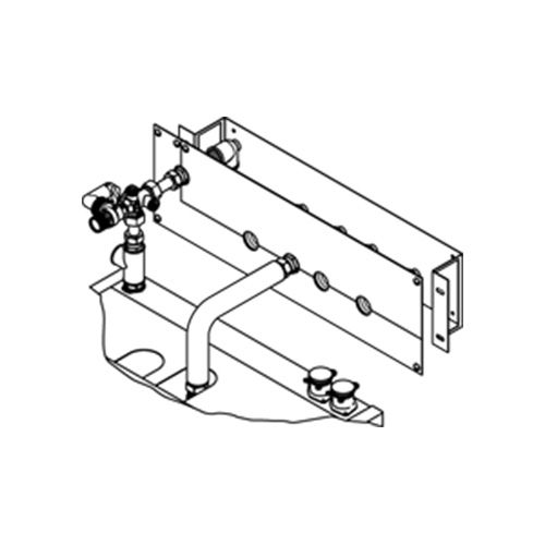 Viessmann Anschluss-Set hydraulisch Z007792